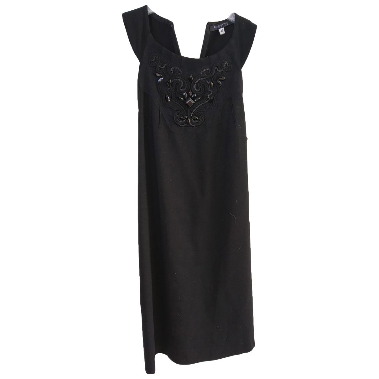 Mini vestido de Cachemira Patrizia Pepe