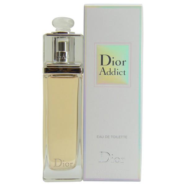 Dior Addict - Christian Dior Eau de toilette en espray 50 ml