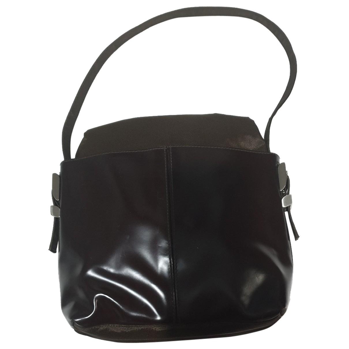 Dkny \N Brown handbag for Women \N
