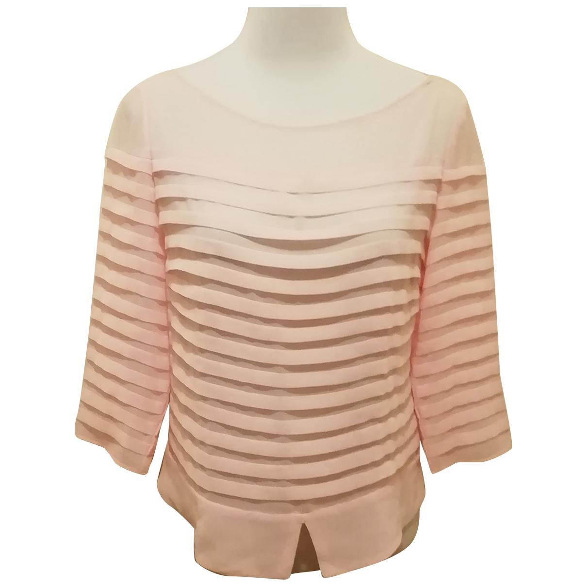 Claudie Pierlot \N Pink  top for Women 38 FR