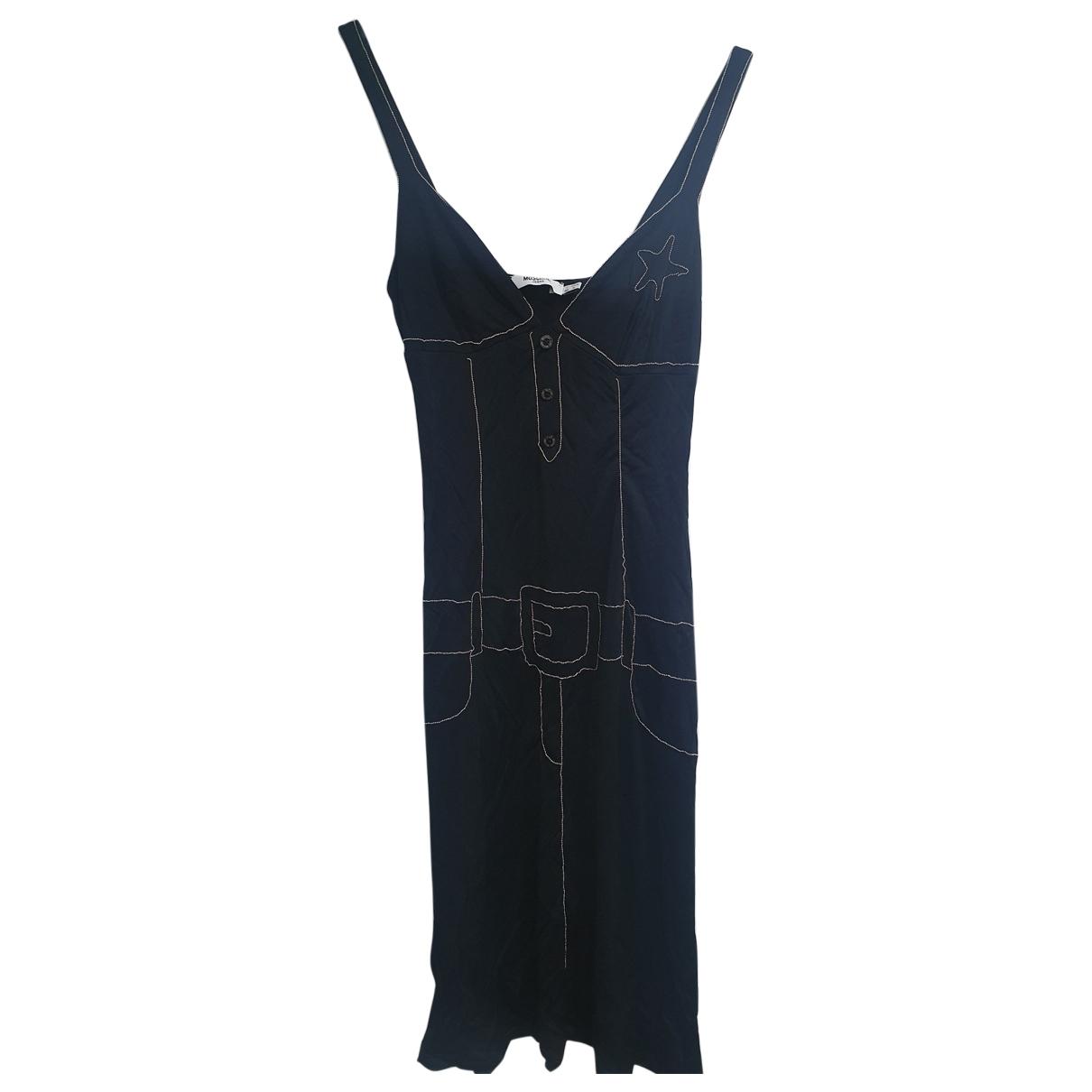 Moschino \N Black dress for Women 40 IT