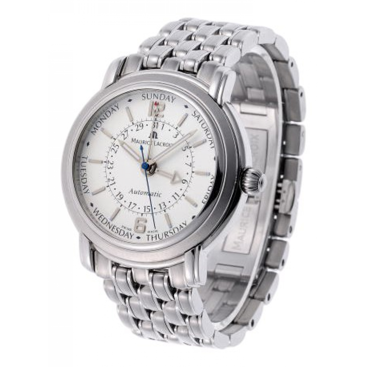 Relojes Maurice Lacroix