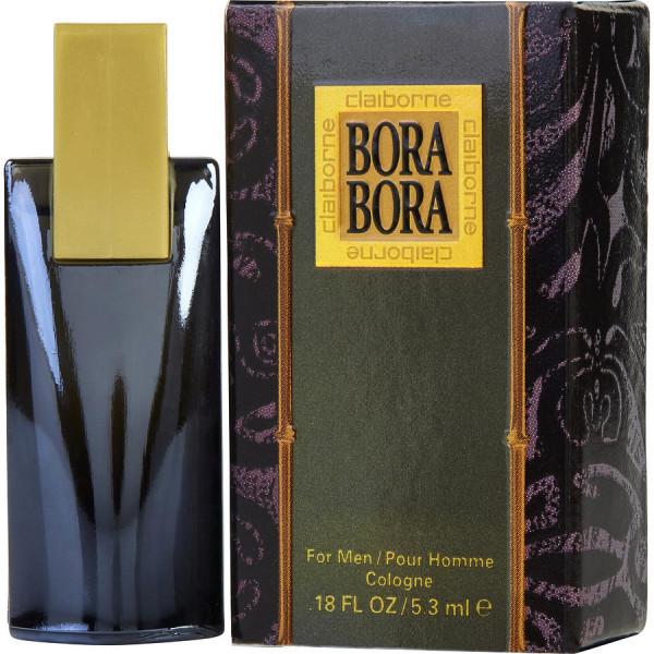 Bora Bora Homme - Liz Claiborne Eau de Toilette Spray 5 ML