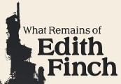 What Remains of Edith Finch US Nintendo Switch CD Key