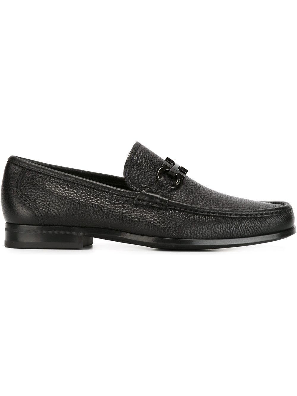 Grandioso Leather Loafer