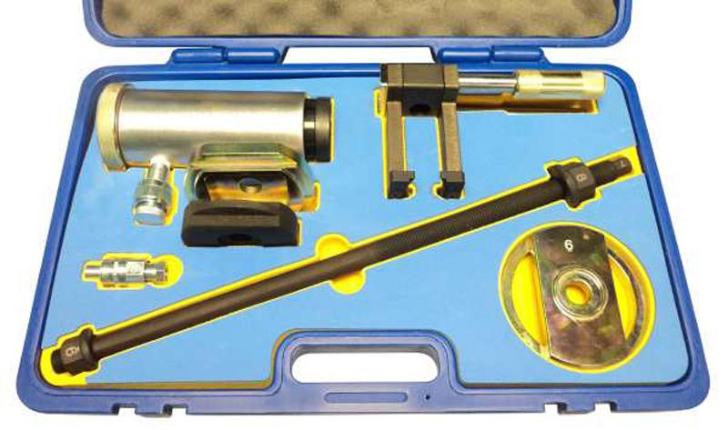 Baum Tools B334140F Suspension Subframe Mount Tool Kit BMW