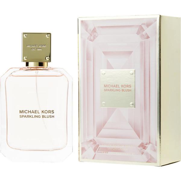 Sparkling Blush - Michael Kors Eau de parfum 100 ml