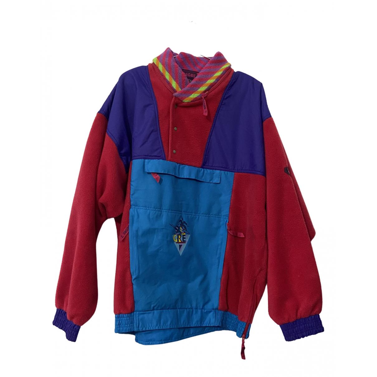 Degre 7 - Pulls.Gilets.Sweats   pour homme - multicolore