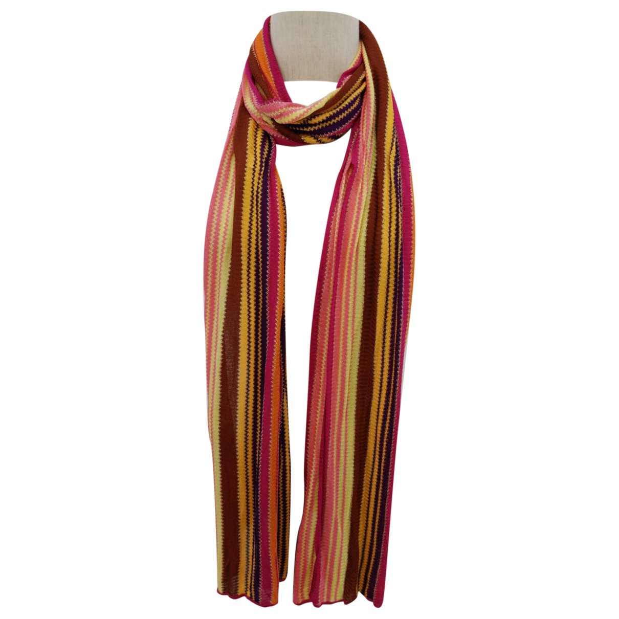 Missoni \N Multicolour scarf for Women \N