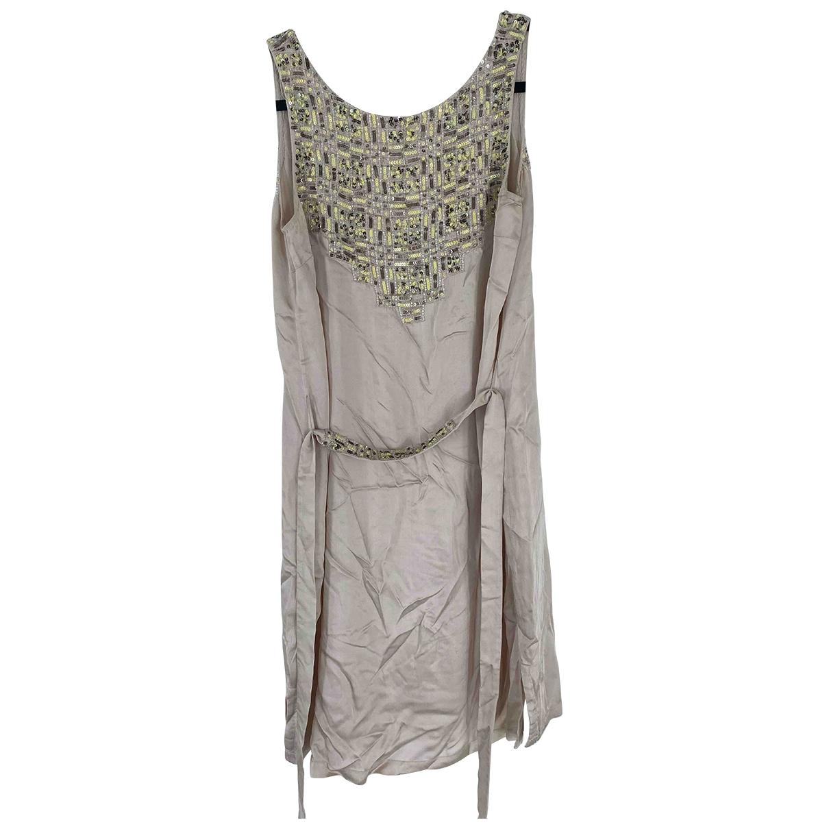 Day Birger & Mikkelsen - Robe   pour femme - beige