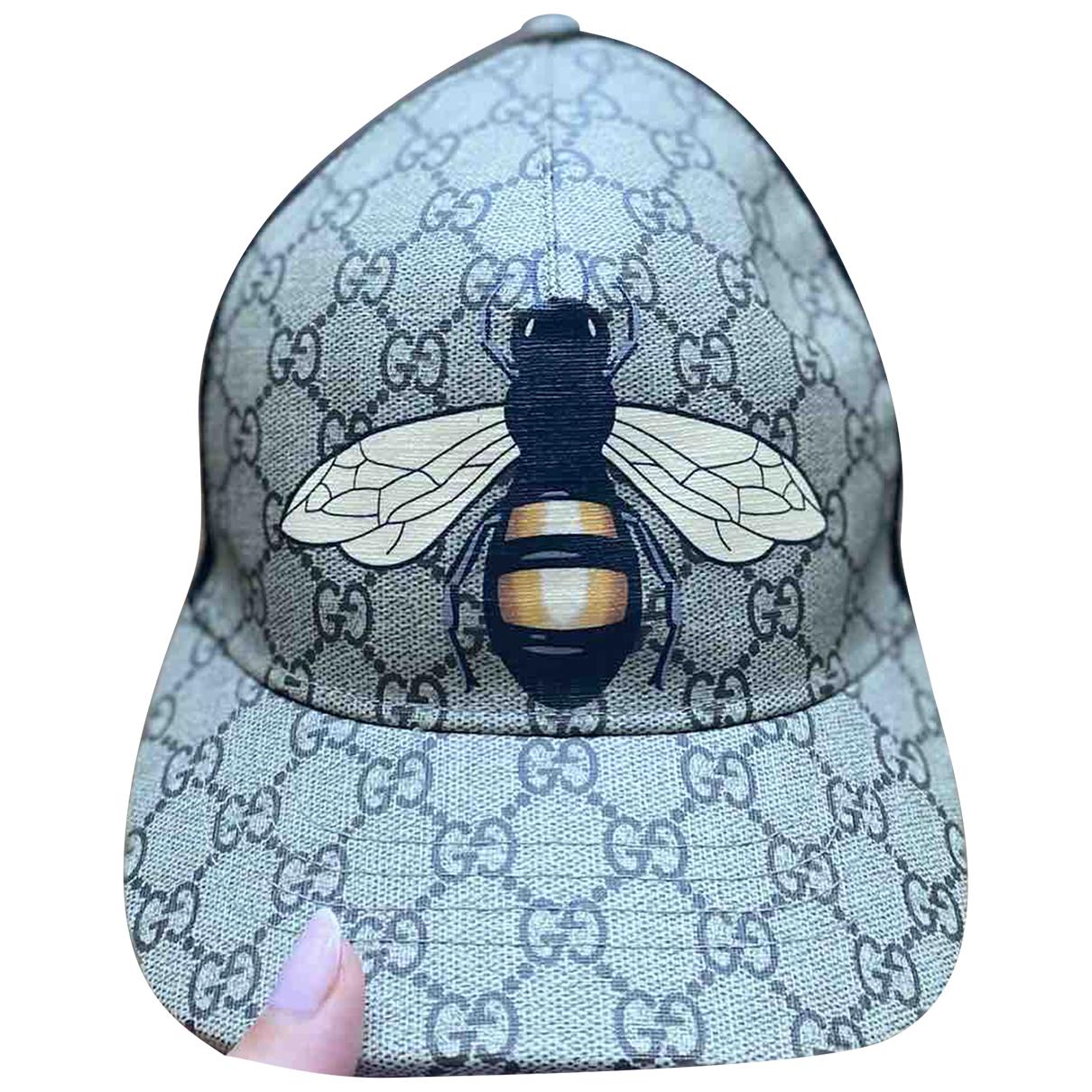 Gucci - Chapeau   pour femme - multicolore