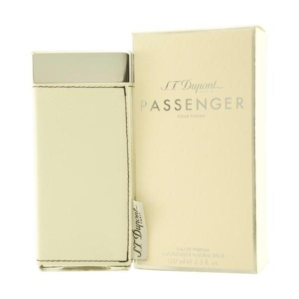 Passenger - St Dupont Eau de Parfum Spray 100 ML