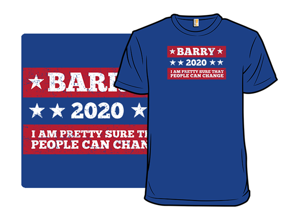 Hitman 2020 T Shirt