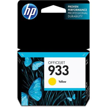 HP 933 CN060AN cartouche d'encre originale jaune