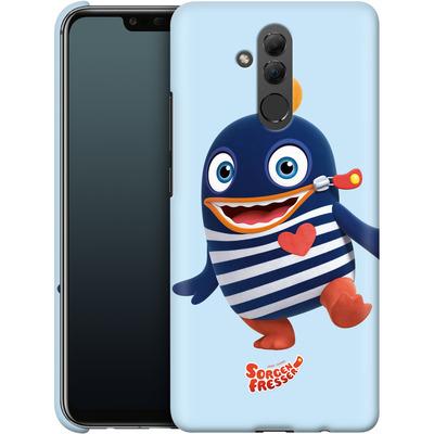 Huawei Mate 20 Lite Smartphone Huelle - Sorgenfresser Ping von Sorgenfresser