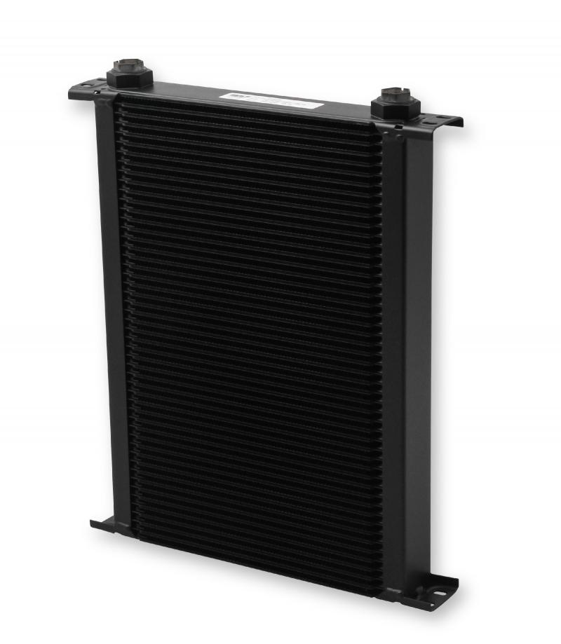 Earl's Performance 450ERL 50 ROW ULTRAPRO COOLER WIDE BLACK