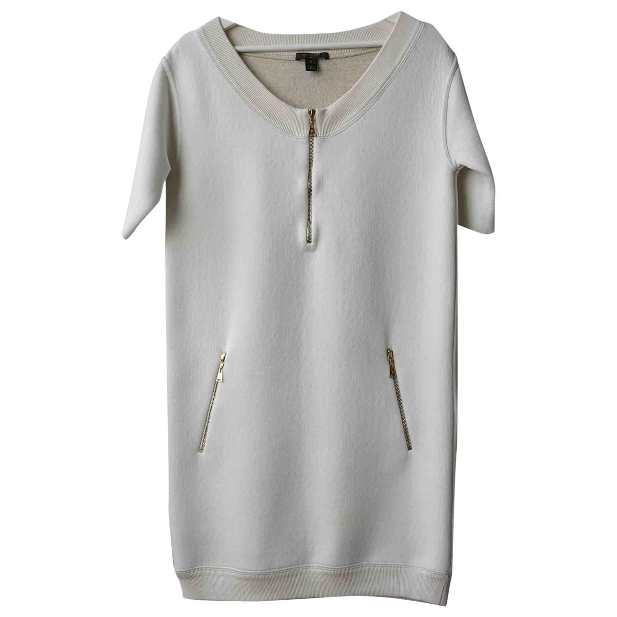Mini vestido Louis Vuitton