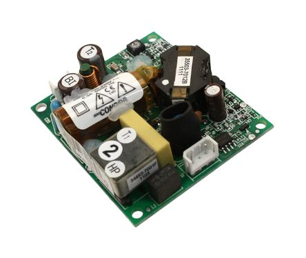 SL POWER CONDOR , 11W Embedded Switch Mode Power Supply SMPS, 24V dc, Open Frame