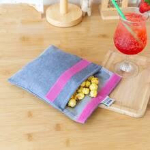 1 Stueck zufaellige Snack-Tasche