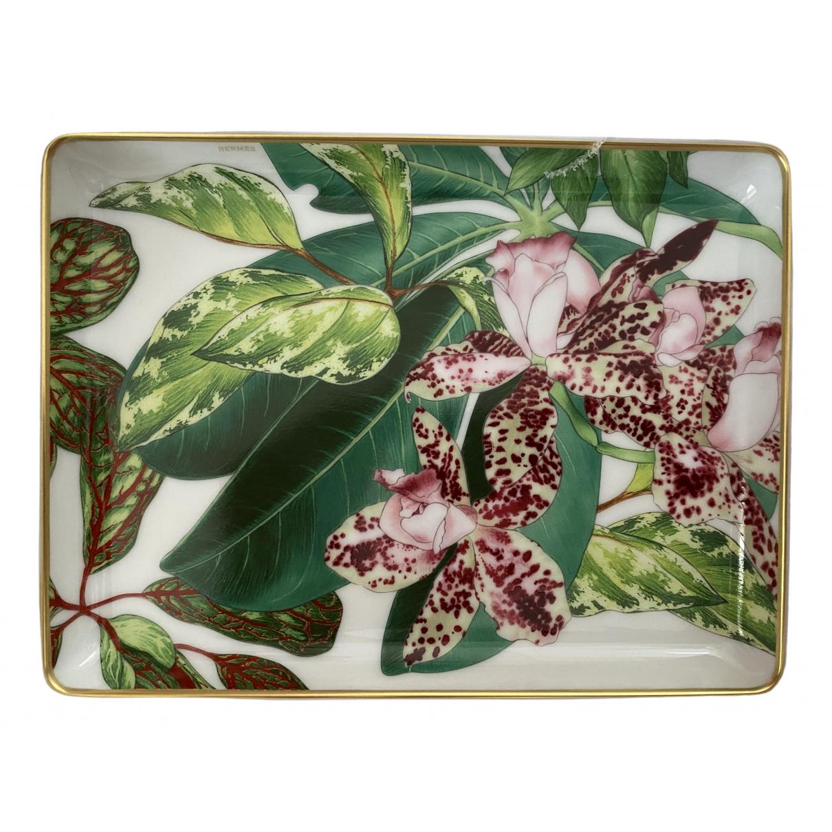 Platos de Ceramica Hermes
