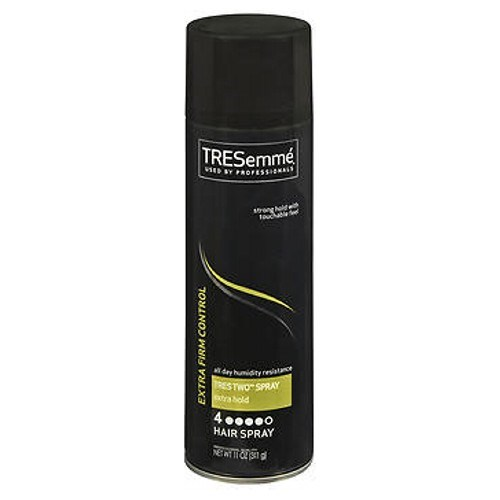 Tresemme Tres Two Extra Hold Hair Spray 11 oz by Tresemme