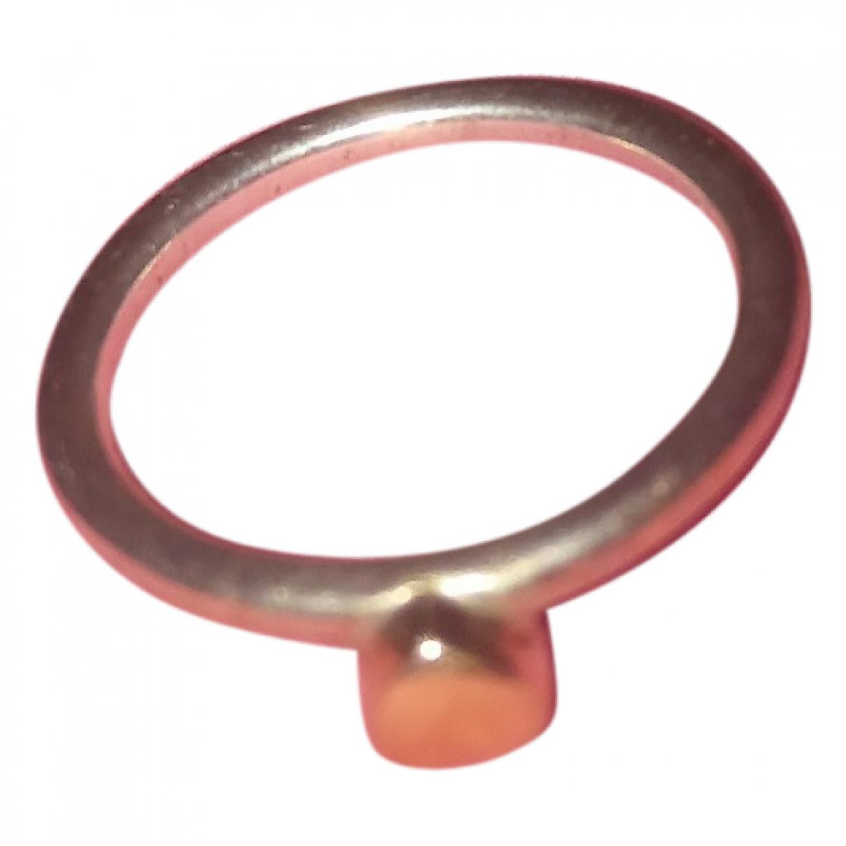Pandora - Bague   pour femme en or rose - dore