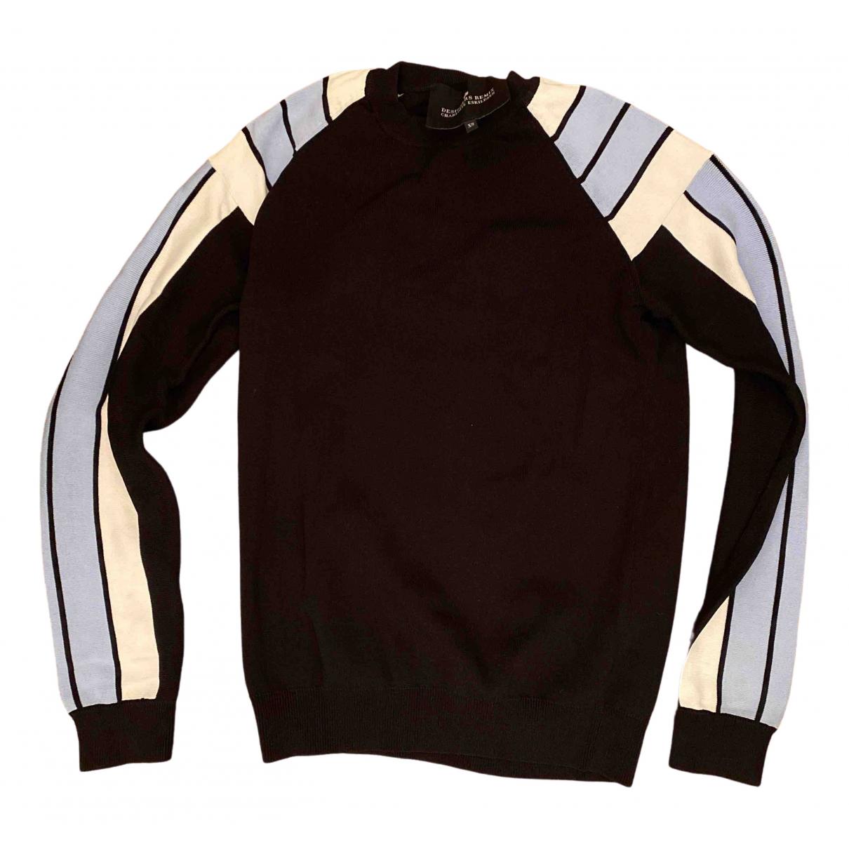 Designers Remix \N Black Knitwear for Women XS International