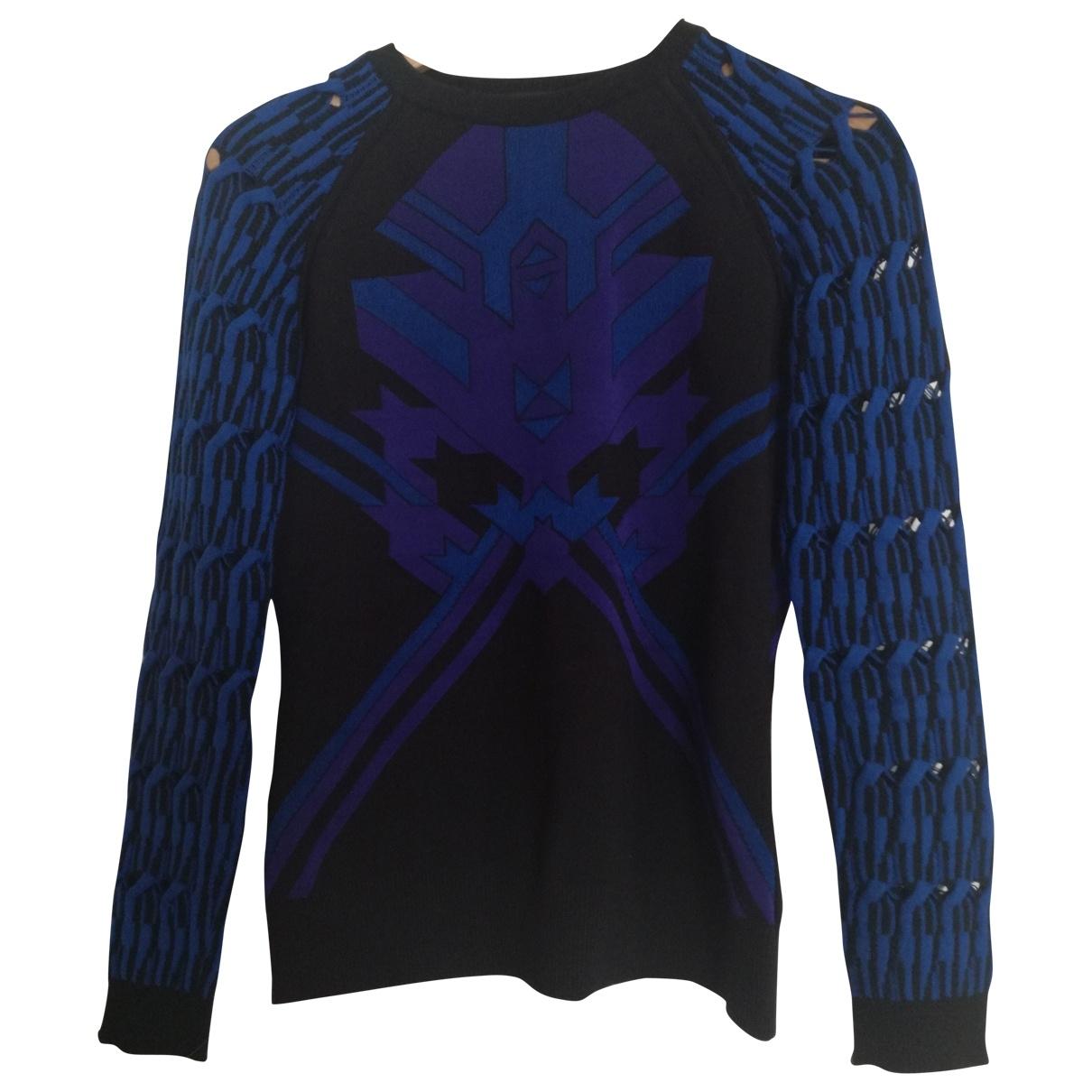 Versace \N Pullover in  Bunt Viskose