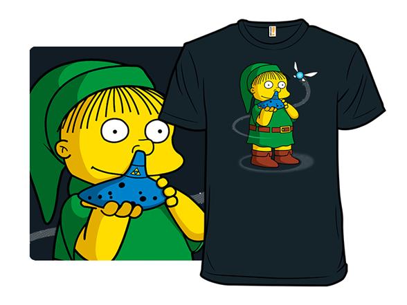 I'm Zolda! T Shirt