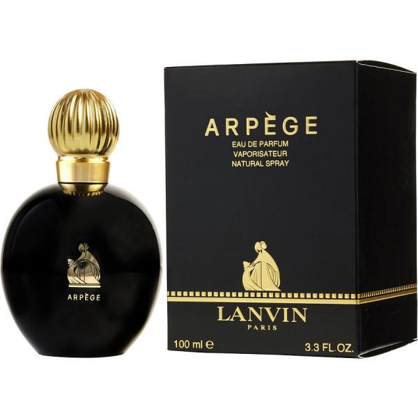 Lanvin - Arpège : Eau de Parfum Spray 3.4 Oz / 100 ml