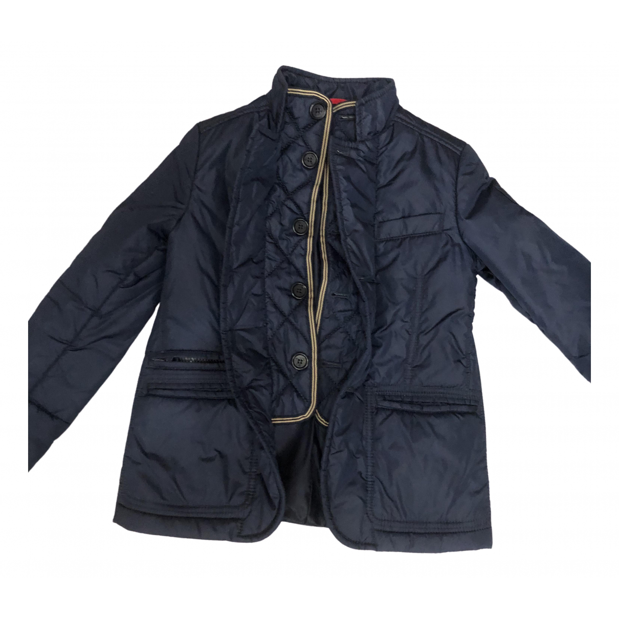 Fay - Blousons.Manteaux   pour enfant - bleu
