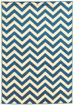 RUGCT0181 8 x 10 Rectangle Area Rug in