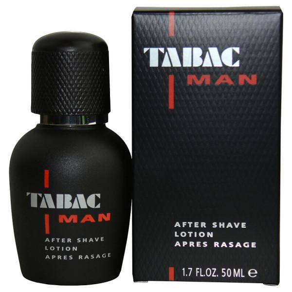 Tabac Man - Maeurer & Wirtz Aftershave 50 ml