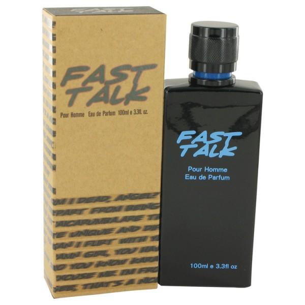Fast Talk - Erica Taylor Eau de parfum 100 ML