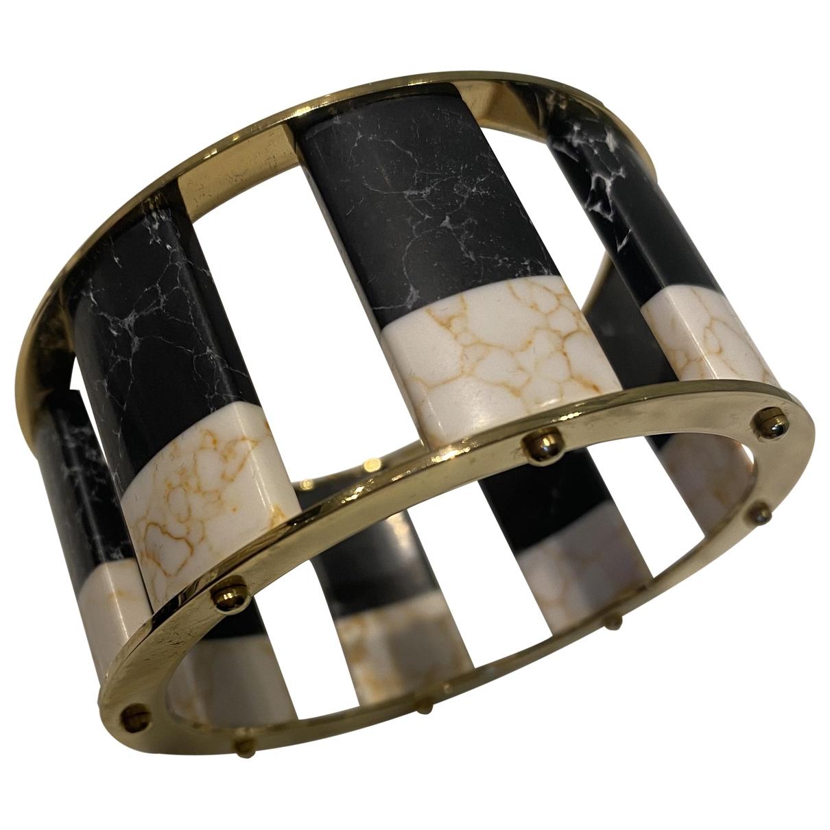 Lele Sadoughi - Bracelet   pour femme en plaque or