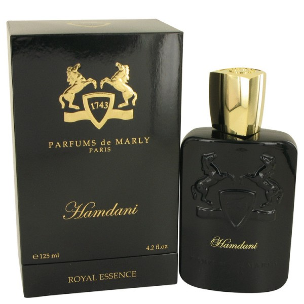Hamdani - Parfums De Marly Eau de Parfum Spray 125 ML