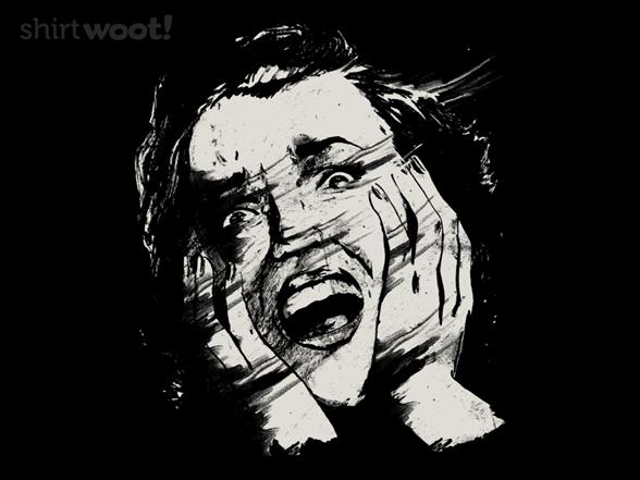 Scream T Shirt