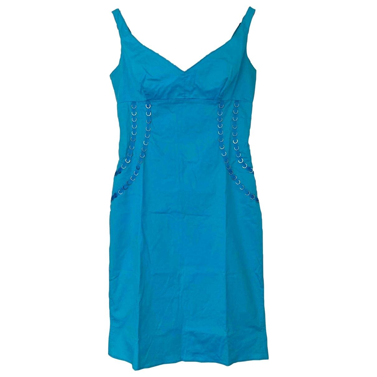 Versace Jeans \N Kleid in Baumwolle