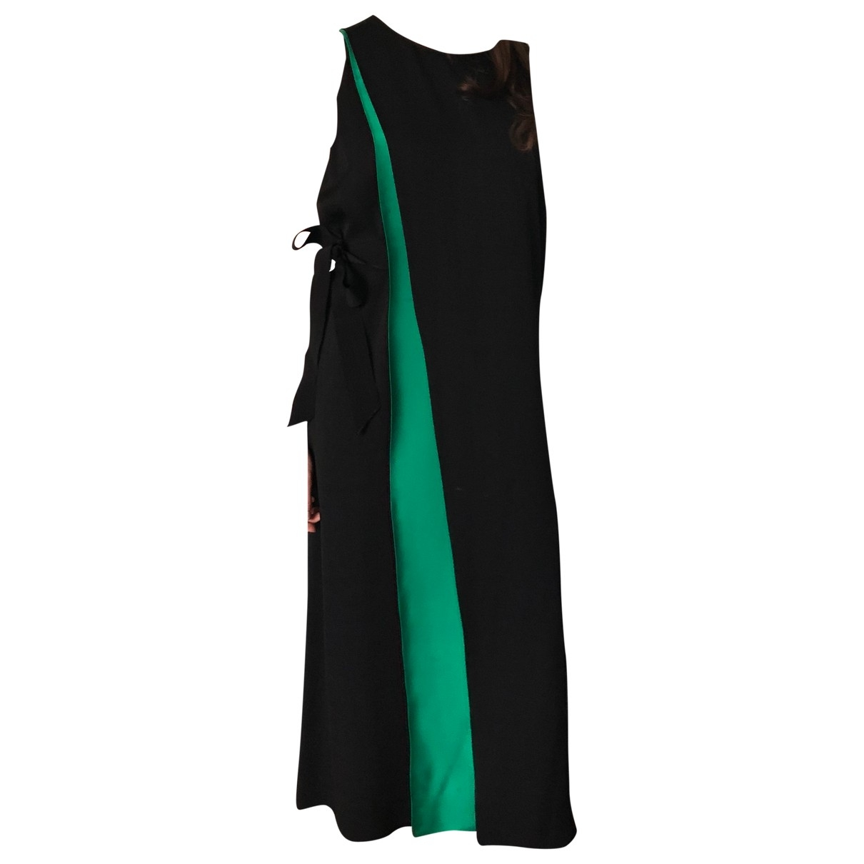Maxi vestido Maison Rabih Kayrouz