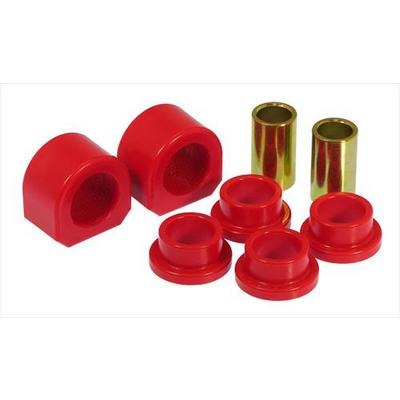 Prothane Motion Control Sway Bar Bushing (Red) - 7-1107