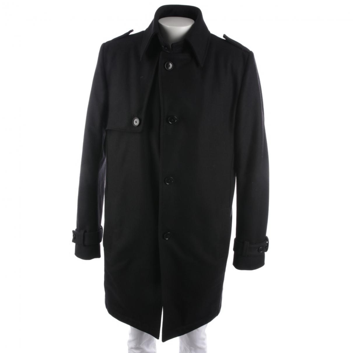 Drykorn - Veste   pour femme en laine - noir