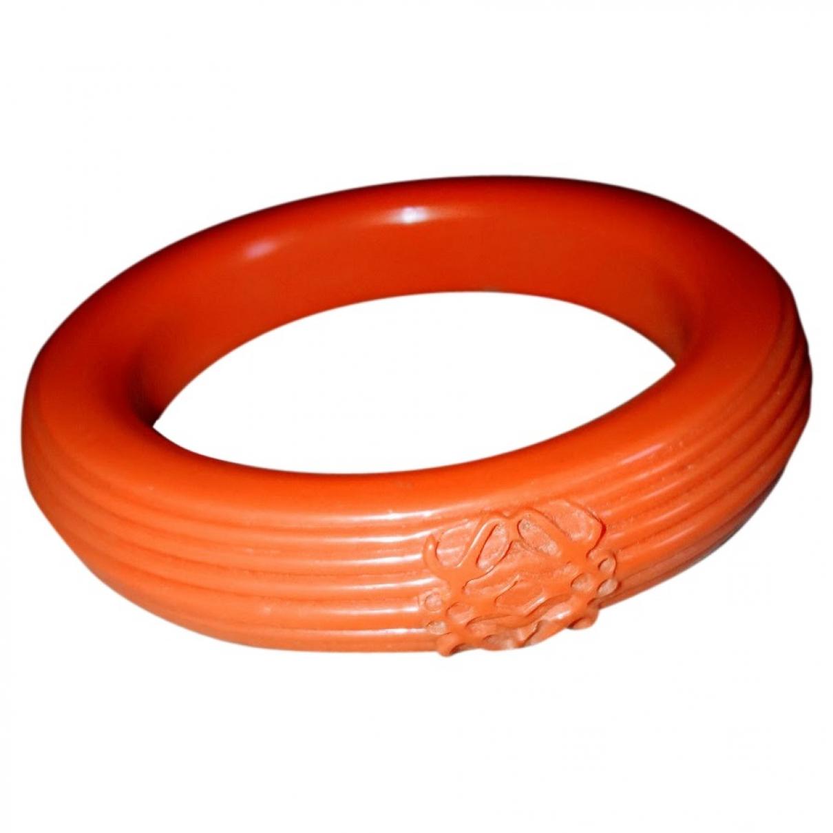 Loewe - Bracelet   pour femme - orange