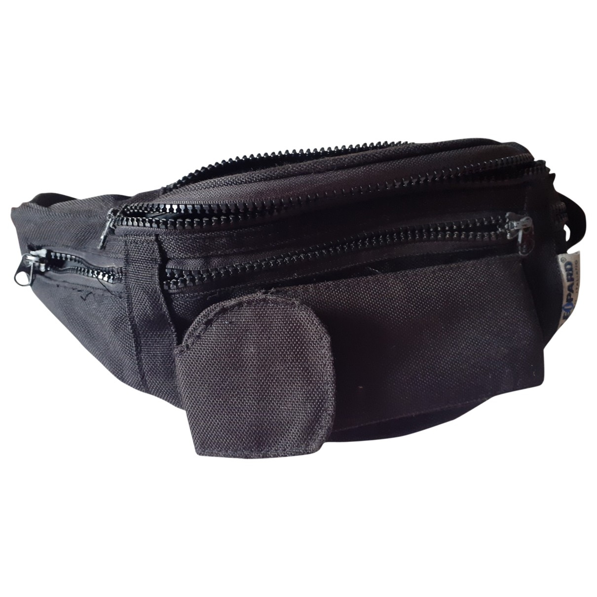 Non Signé / Unsigned \N Black Cloth handbag for Women \N