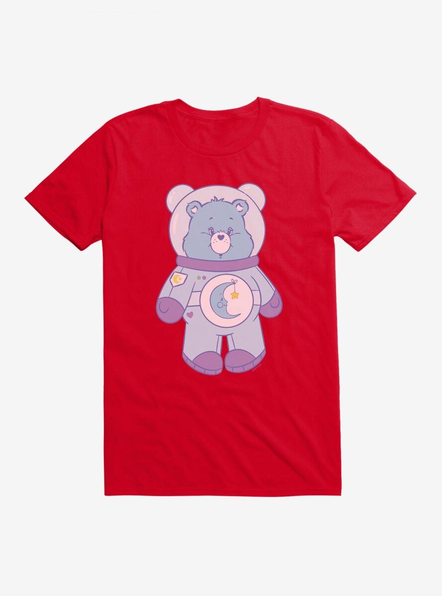 Care Bears Bedtime Bear Space Suit T-Shirt