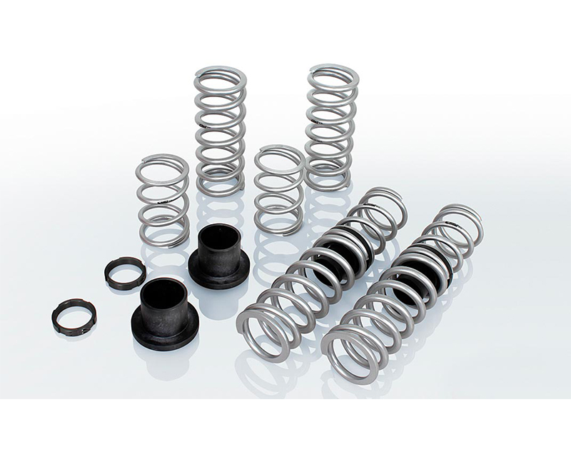 Eibach E85-209-005-06-22 Pro-UTV Stage 3 Performance Spring System (Set of 8 Springs)