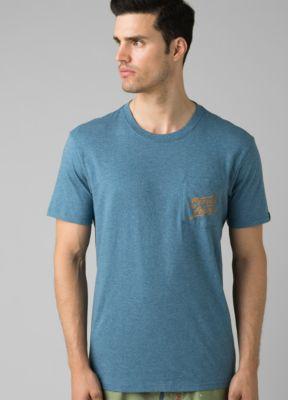 Coast Trail Pocket T-Shirt