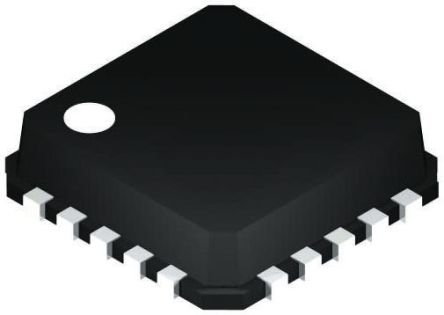 Analog Devices ADF4106BCPZ, Frequency Synthesizer, 20-Pin CP 20