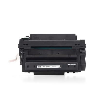 Compatible HP 51X Q7551X Black Toner Cartridge High Yield