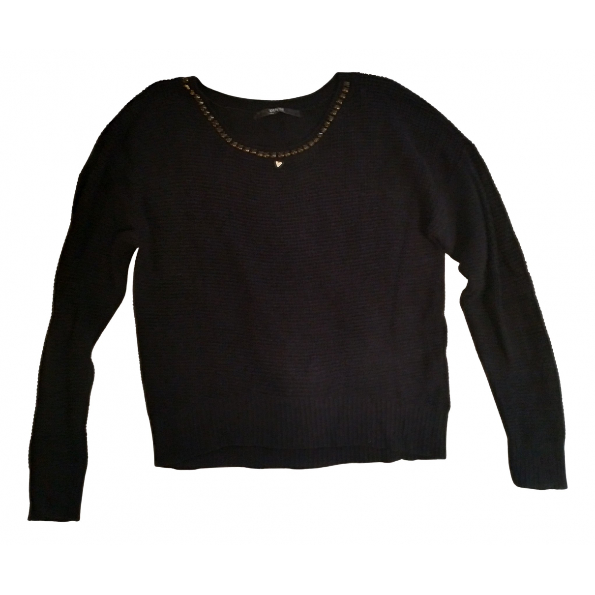 Guess N Black Knitwear for Women 42 FR