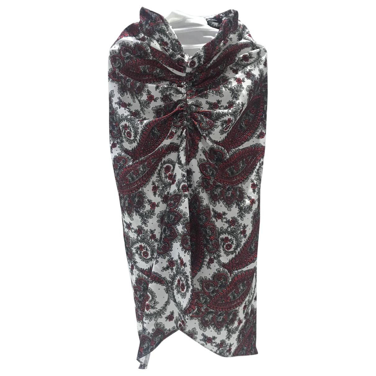 Isabel Marant \N Rocke in  Bunt Polyester